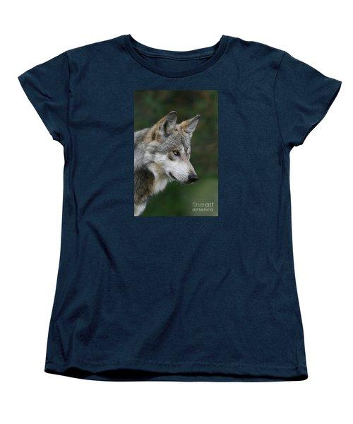 Mexican Wolf #5 Women's T-Shirt (Standard Cut)