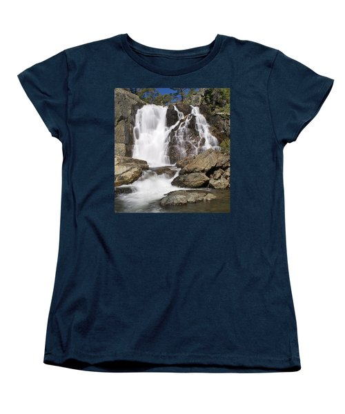 Modjesku Falls Women's T-Shirt (Standard Cut)