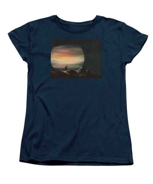 Moonhunter Women's T-Shirt (Standard Cut)