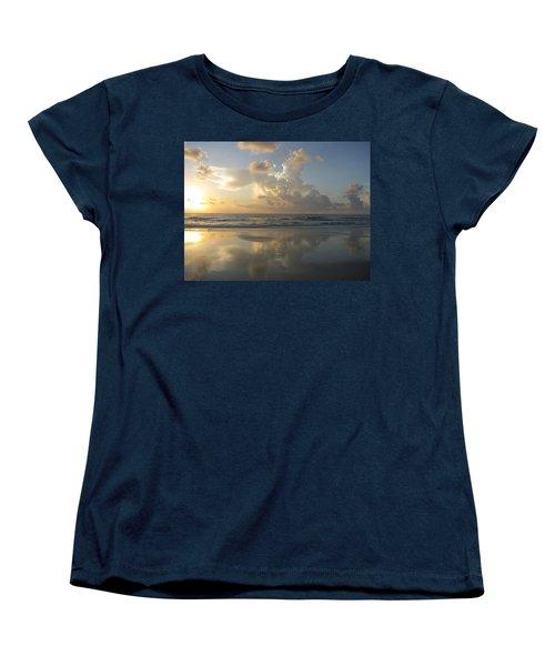 Morning Has Broken Women's T-Shirt (Standard Cut)