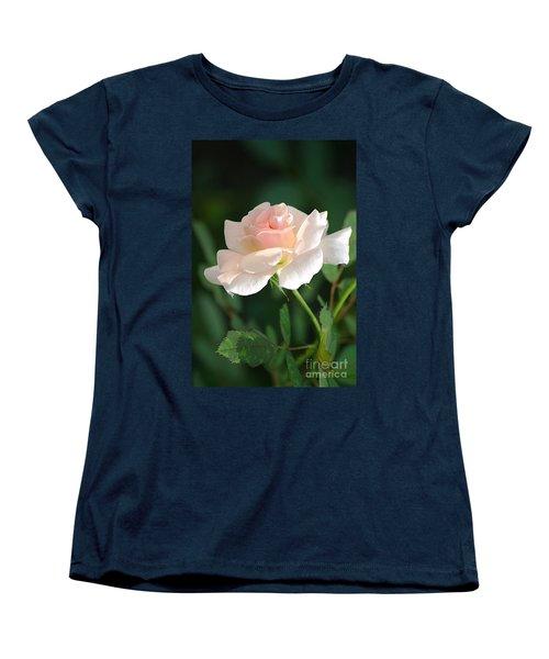 Morning Has Broken Women's T-Shirt (Standard Cut) by Living Color Photography Lorraine Lynch
