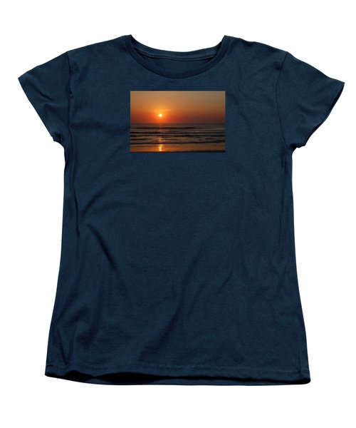 Morning Reflection Women's T-Shirt (Standard Cut)