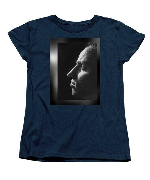 Women's T-Shirt (Standard Cut) featuring the photograph Just  Don' T  Smoke  by Hartmut Jager