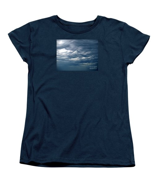 Natural Beauty 2 Women's T-Shirt (Standard Cut) by Susan  Dimitrakopoulos