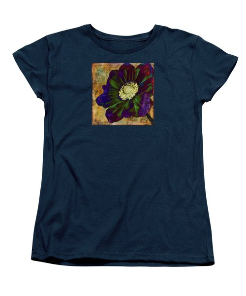 Women's T-Shirt (Standard Cut) featuring the photograph New Hue by Caitlyn  Grasso