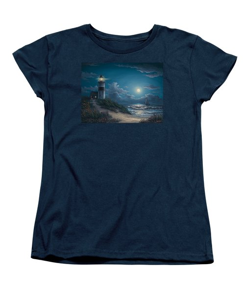 Night Watch Women's T-Shirt (Standard Cut)