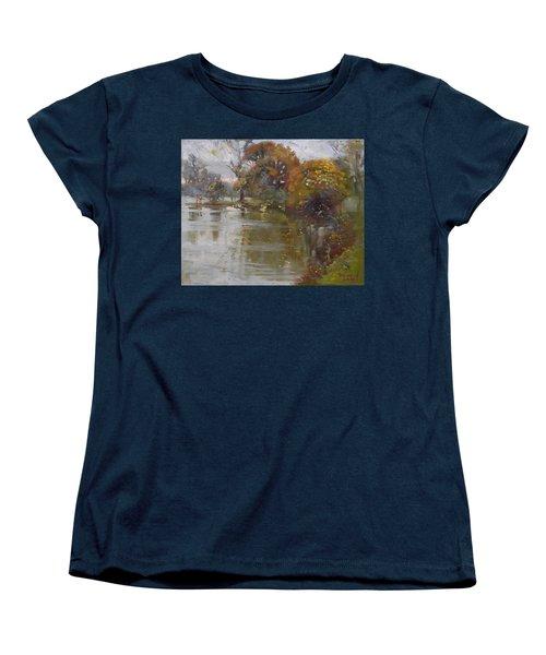 November 4th At Hyde Park Women's T-Shirt (Standard Cut)