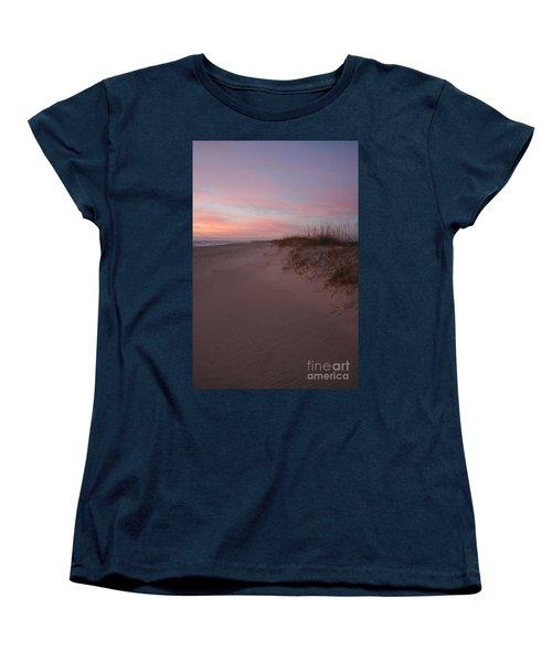 Obx Serenity 2 Women's T-Shirt (Standard Cut) by Tony Cooper