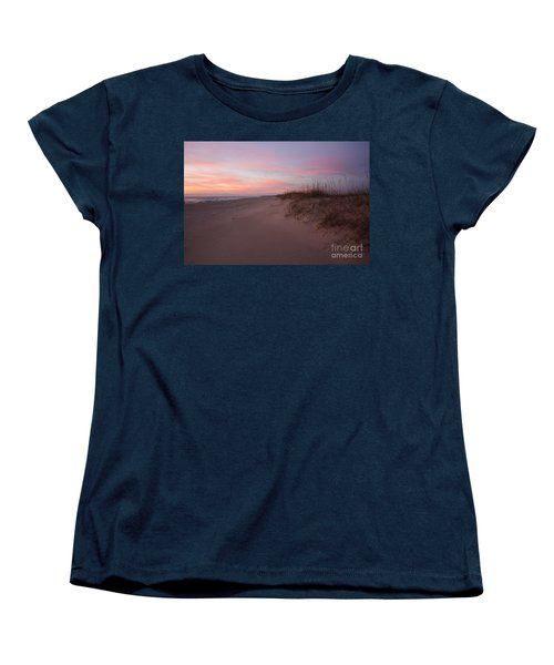 Obx Serenity Women's T-Shirt (Standard Cut) by Tony Cooper