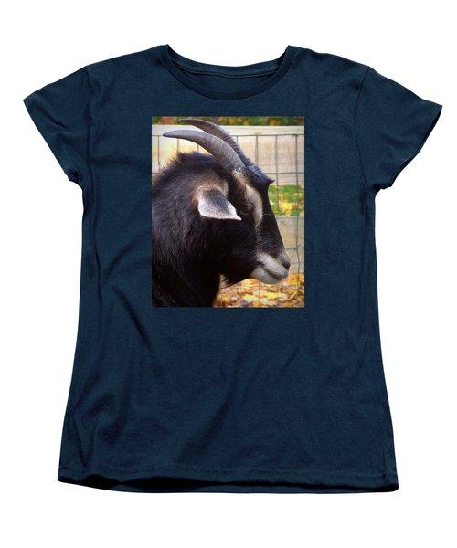 On My Break Women's T-Shirt (Standard Cut) by Joseph Skompski