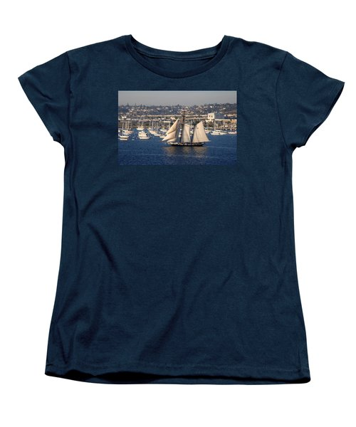 Only In My Dreams Women's T-Shirt (Standard Cut)