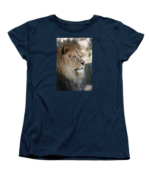 Onyo #8 Women's T-Shirt (Standard Cut) by Judy Whitton