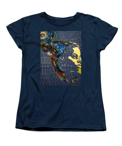 Ori Dreams Of Home Women's T-Shirt (Standard Cut)