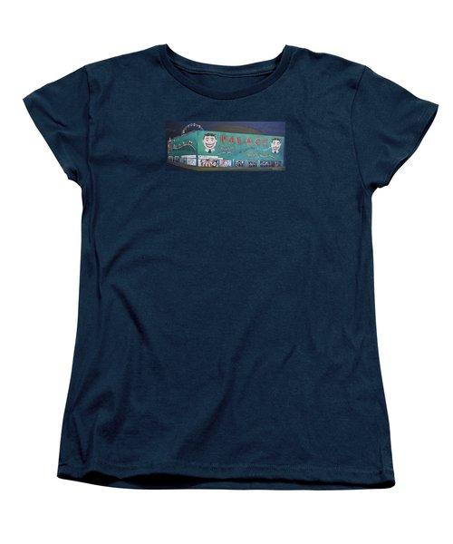 Palace 2013 Women's T-Shirt (Standard Cut)