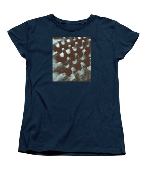Passing Gears Women's T-Shirt (Standard Cut) by Steven Milner