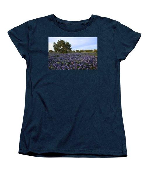 Picture Perfect Women's T-Shirt (Standard Cut) by Susan Rovira
