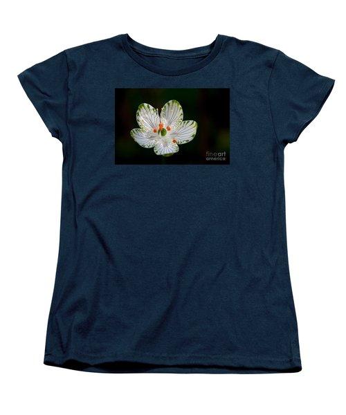Pocosin Manifest #2 Women's T-Shirt (Standard Cut)