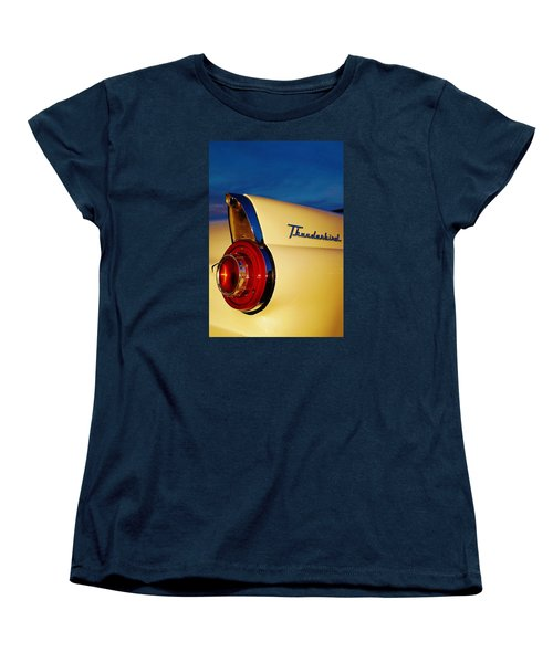 Portrait Of A Dream  Women's T-Shirt (Standard Cut) by Daniel Thompson
