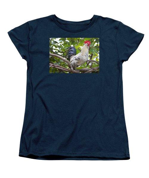 Women's T-Shirt (Standard Cut) featuring the photograph Pretty Boy by Erika Weber