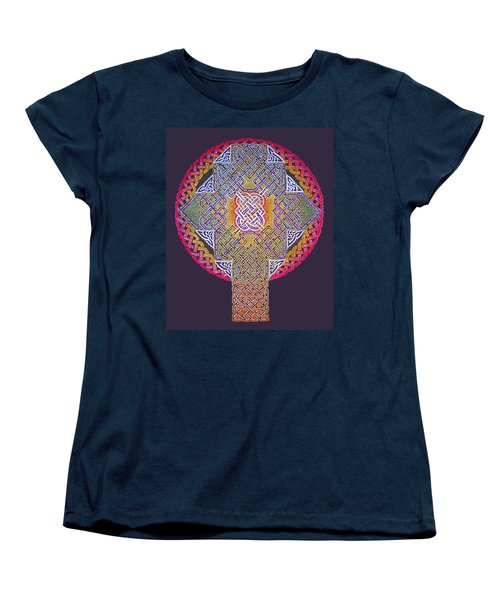 Psalm 22 Women's T-Shirt (Standard Cut) by Hidden  Mountain
