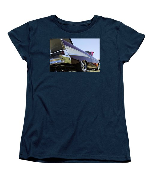 Women's T-Shirt (Standard Cut) featuring the photograph Purple And Sexy by Shoal Hollingsworth