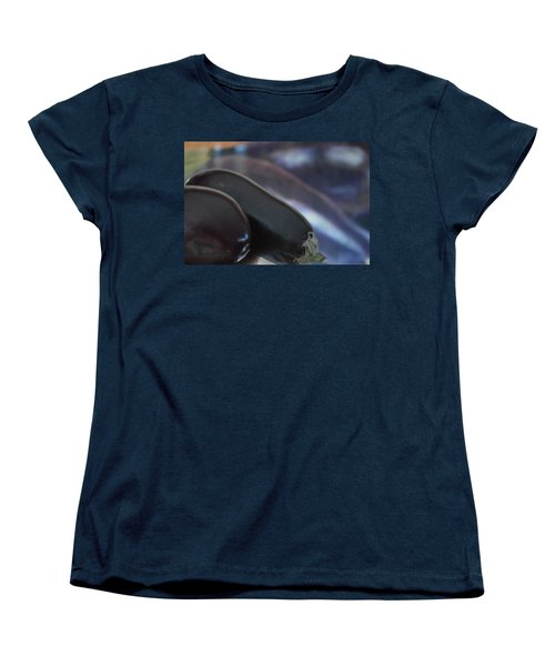 Reflections On An Ingredient Women's T-Shirt (Standard Cut) by Brian Boyle