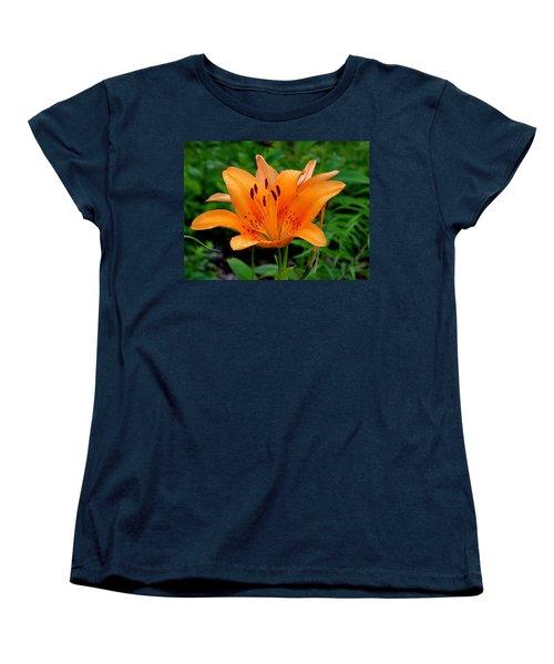 Rising Women's T-Shirt (Standard Cut)