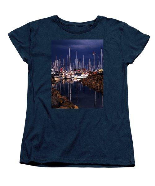 Samsoe Island Denmark Women's T-Shirt (Standard Cut) by Colette V Hera  Guggenheim