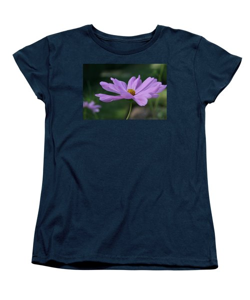 Women's T-Shirt (Standard Cut) featuring the photograph Serenity by Neal Eslinger