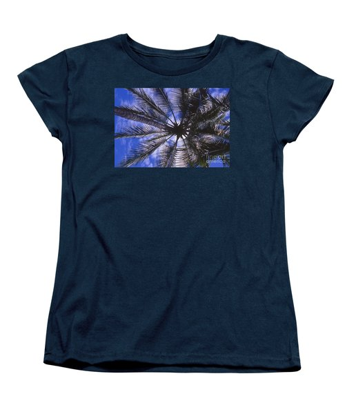 Shade Women's T-Shirt (Standard Cut) by William Norton
