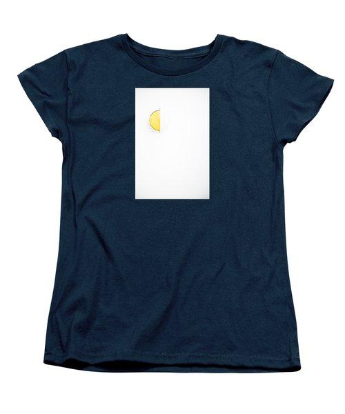 Ship Light Women's T-Shirt (Standard Cut) by Darryl Dalton