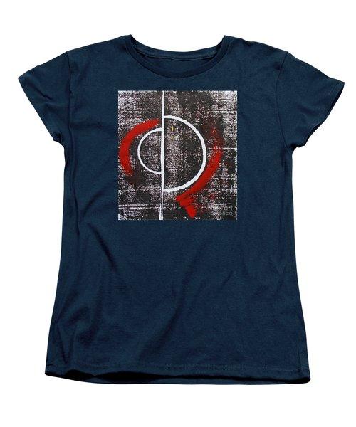 Shumatsu - Ron - Tekina Women's T-Shirt (Standard Cut) by Roberto Prusso