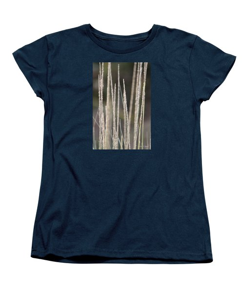 Simply Pure Women's T-Shirt (Standard Cut) by Amy Gallagher
