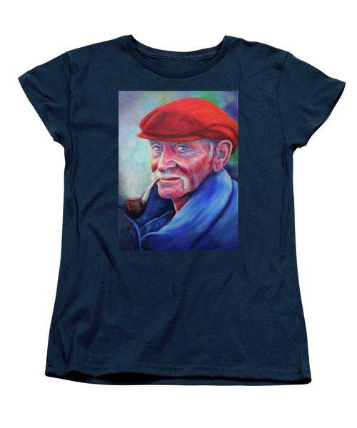St. Francis Women's T-Shirt (Standard Cut)
