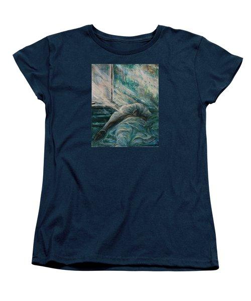 Struggling... Women's T-Shirt (Standard Cut)