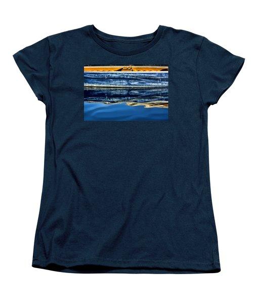 Summer Fun Women's T-Shirt (Standard Cut) by Tammy Espino