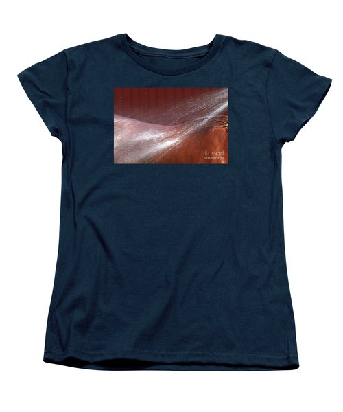 Cooling Off Women's T-Shirt (Standard Cut) by Michelle Twohig