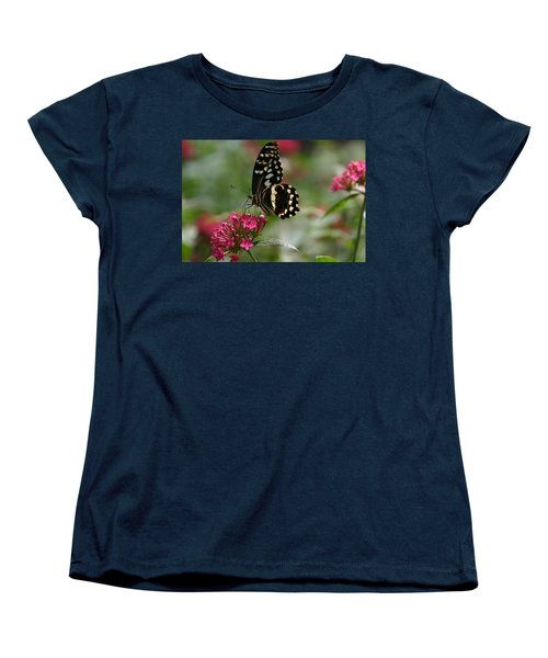 Sweet Nectar Women's T-Shirt (Standard Cut) by Denyse Duhaime