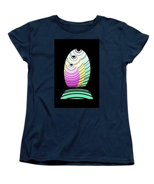 Swim Swim  Women's T-Shirt (Standard Cut)