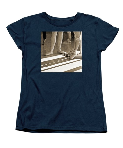 Taking A Break Women's T-Shirt (Standard Cut) by Bill Howard