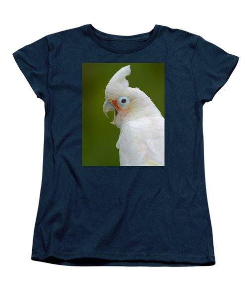 Tanimbar Correla Women's T-Shirt (Standard Cut) by Tony Beck