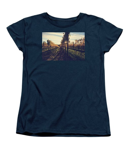 That Special Glow Women's T-Shirt (Standard Cut) by Laurie Search