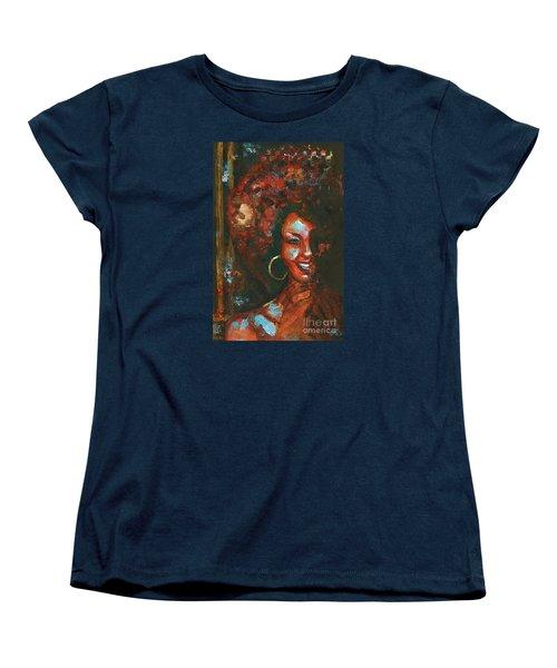 The 70s Were The Best Women's T-Shirt (Standard Cut)