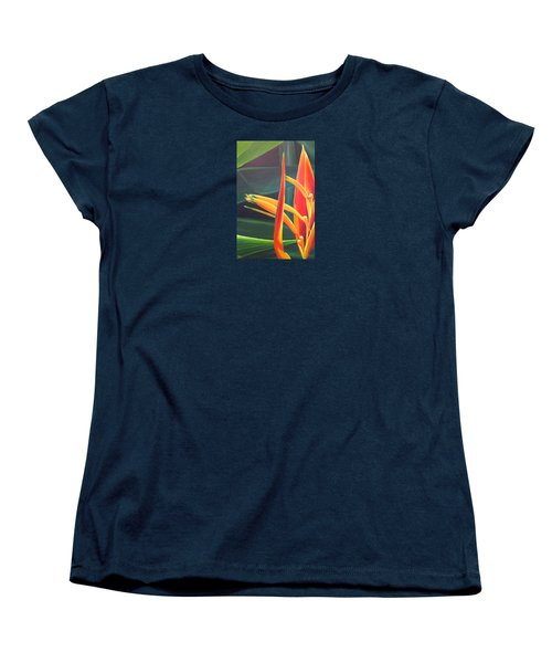 The Final Flame Women's T-Shirt (Standard Cut)