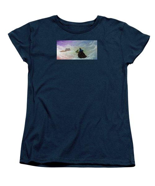 The Queen's Venture Women's T-Shirt (Standard Cut)