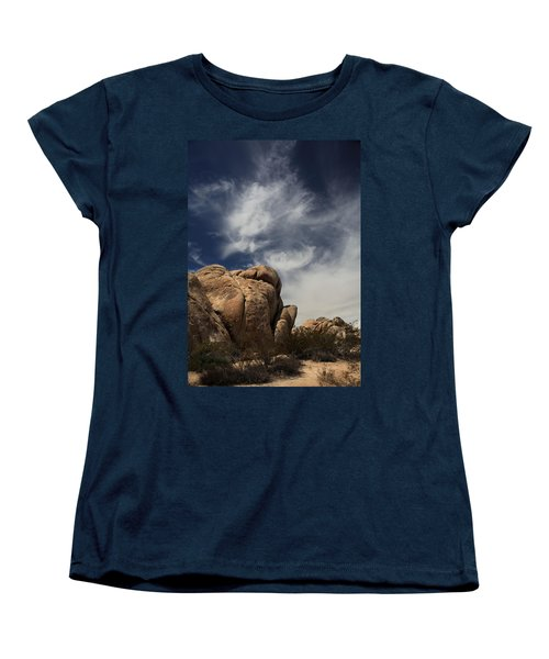 The Reclining Woman Women's T-Shirt (Standard Cut) by Laurie Search