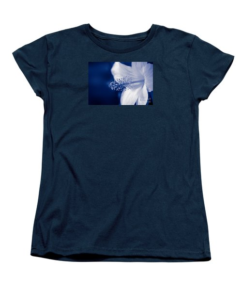 The Spring Wind Whisper Women's T-Shirt (Standard Cut)