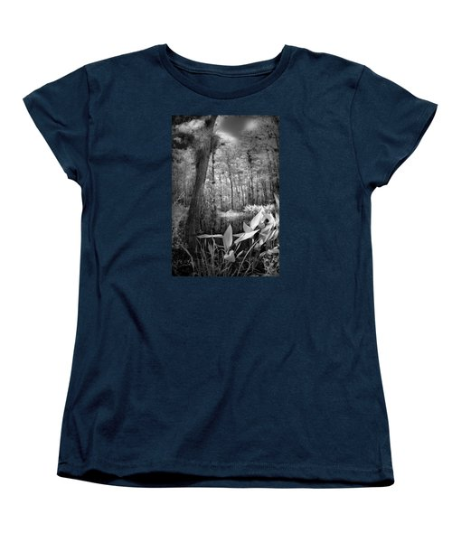The Strand Women's T-Shirt (Standard Cut) by Bradley R Youngberg