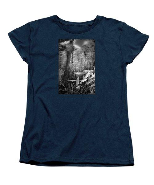 The Strand Women's T-Shirt (Standard Cut)