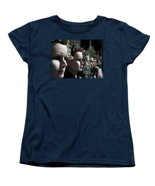 Transplants Women's T-Shirt (Standard Cut)